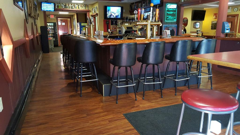 The Best Little Bar in Bridgewater is Newly Renovated!