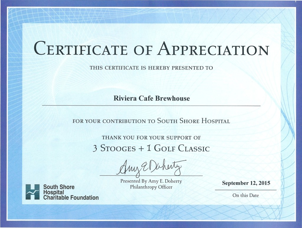 appreciation-south-shore-hospital